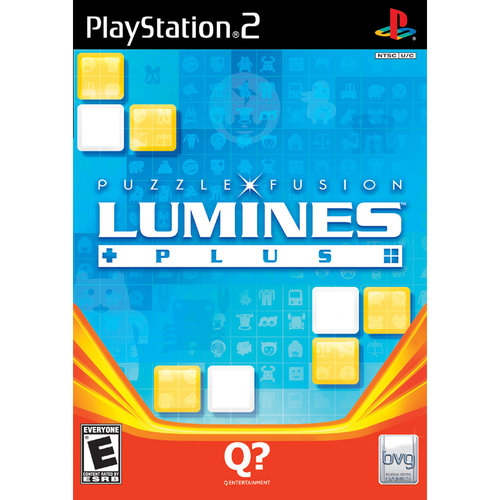 PS2 Luminies Plus