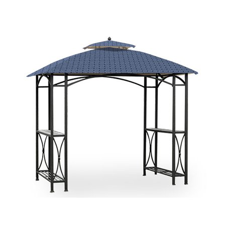 Garden Winds Replacement Canopy Top Cover For The Sheridan