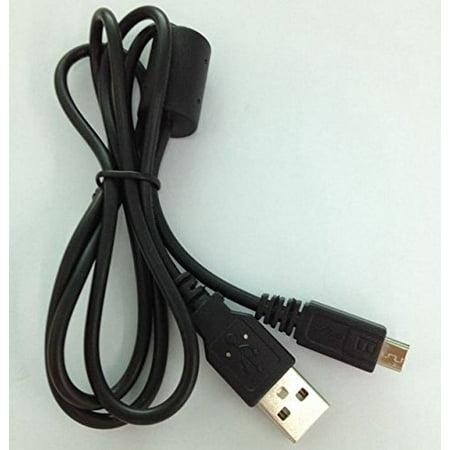 USB Cable for Nikon DSLR D3400 Camera, for Nikon DSLR D3400 USB Computer Cord