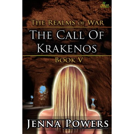 The Realms of War 5: The Call of Krakenos (Elf, Tentacle, Fantasy Erotica) - eBook