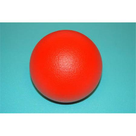 - Everrich EVAJ-0007 2.75 Inch Foam Ball with Coating