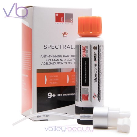 DS Laboratories Spectral RS, 60ml - Expiration Date 04/2021