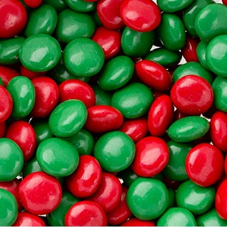 Coated Candy - Hershey-ets Hersheyettes Candy Coated, 5 Pounds Hershey's Milk Chocolate