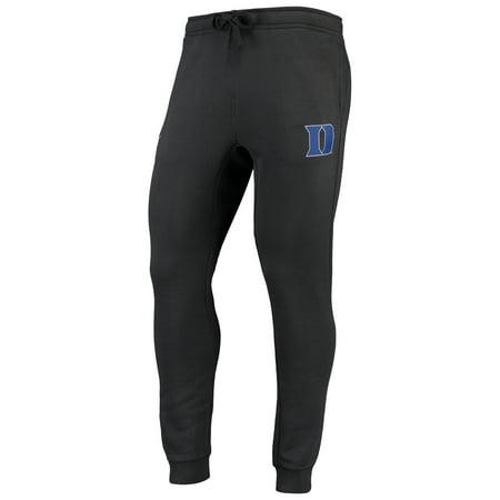Duke Blue Devils Nike School Logo Club Fleece Joggers - Anthracite