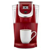 Keurig K200 Single Serve Imperial Red K-Cup Pod Coffee Maker