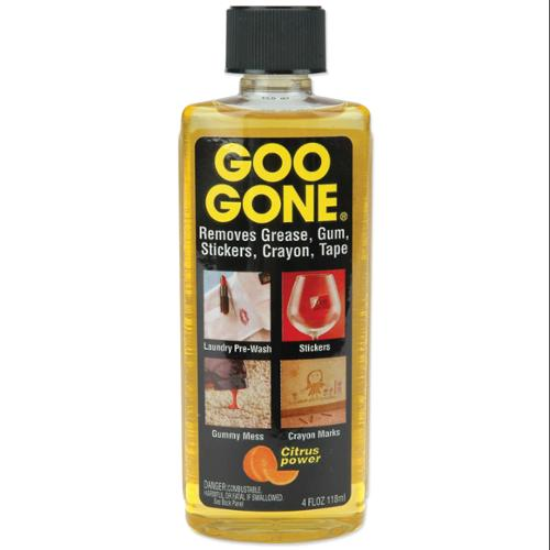Goo Gone Remover Citrus Power-4 Ounces