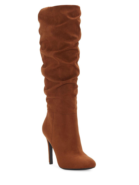 Stargaze Knee-High Boots