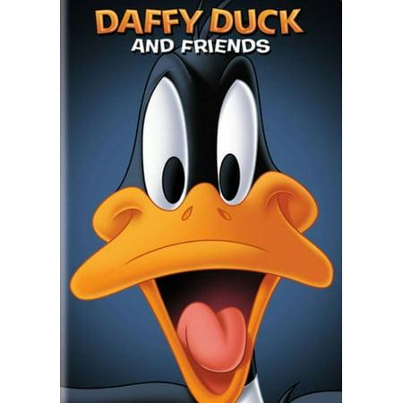 - Daffy Duck & Friends