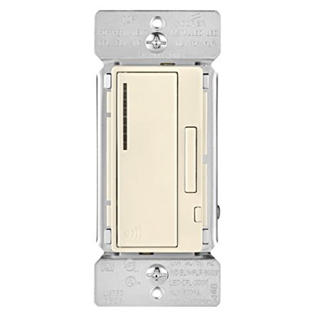Cooper Wiring Smart Dimmer - Cooper Wiring Devices RF9540-NDLA Aspire RF All Load Smart Dimmer