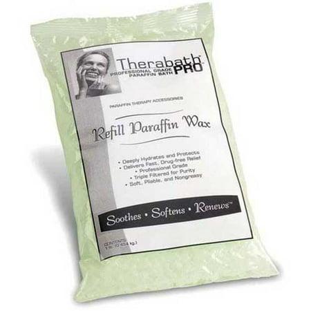 - Therabath Professional Refill Paraffin-6 lbs-EucalyptusRosem