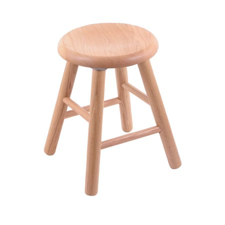 Maple Oak Vanity (Holland Oak Vanity Stool)