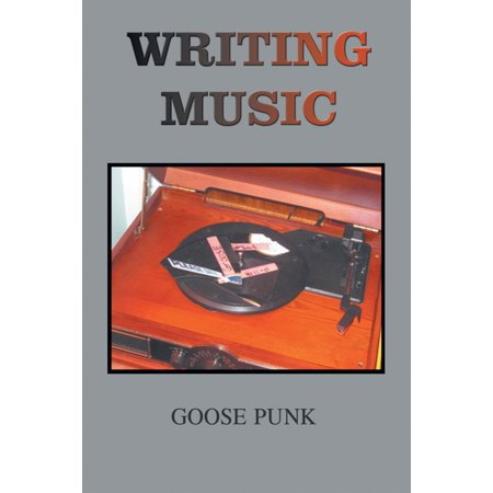Writing Music - eBook Music Writing Part