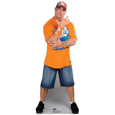 Advanced Graphics 153 John Cena  Wwe