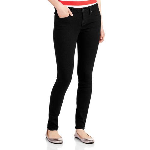 No Boundaries Juniors' Classic Skinny Jeans