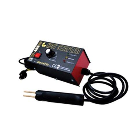 Dent Fix Corporation Hot Stapler Plastic Repair Kit Df 400Br