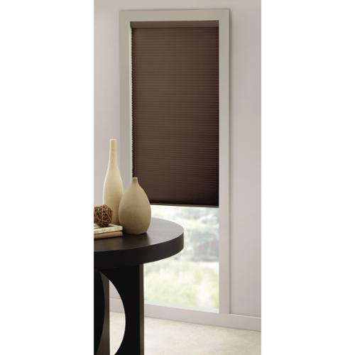 Home Collections Cappucino Fabric Cordless Cellular Shade