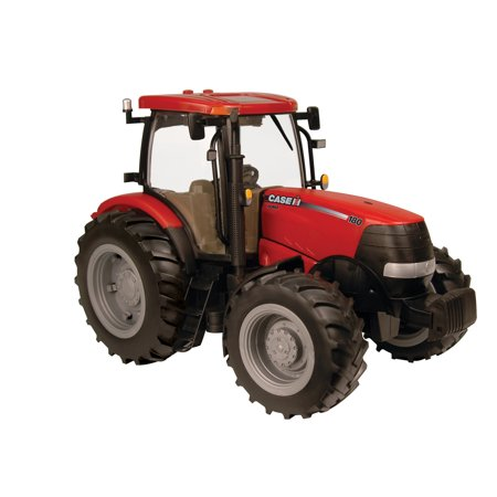 Case 1:16 Scale Big farm 180 Tractor (Best Compact Tractor For Small Farm)