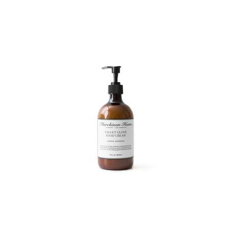 Murchison-Hume Velvet Glove Hand Cream, Lemon Verbena, 17 Fl Oz