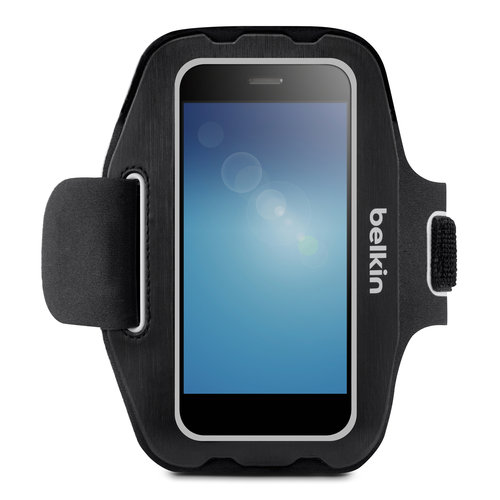 """Belkin - Sport-Fit Armbands for 4.9"""" Devices"""