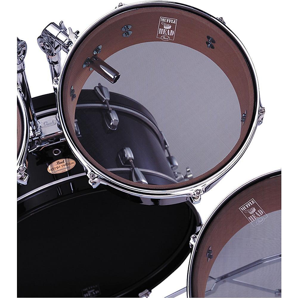 Pearl MFH Mesh Tom Head for Rhythm Traveler Drum  16 in.