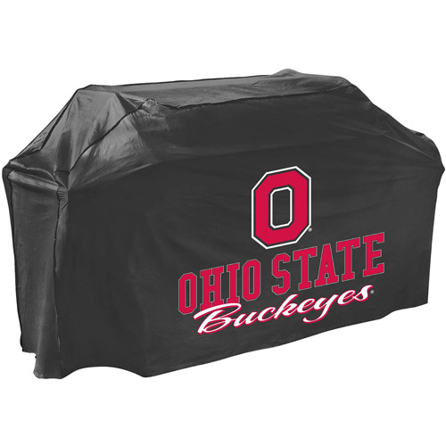 Mr. Bar-B-Q Ohio State Buckeyes Grill Cover, Large