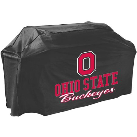 Mr Bar B Q Ohio State Buckeyes Grill Cover Large