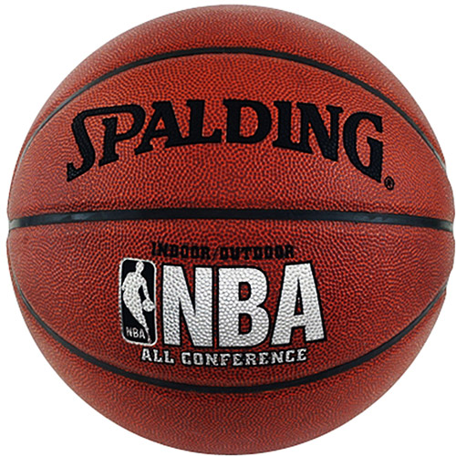 Spalding Nba All Conference Basketball