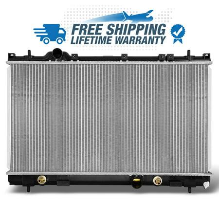 Lifetime Warranty Radiator 2362 For 00-02 Chrysler Neon 02-04 Dodge Neon L4 2.0L