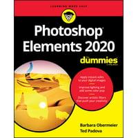 Photoshop Elements 2020 for Dummies (Paperback)