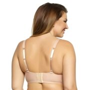6e48a2c93d25f Paramour by Felina - Peggy Wire Free Nursing Bra from Paramour by ...