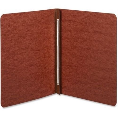 Acco 25978 8 1 2 X 11 Red Pressboard Side Bound Report