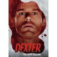 Dexter: The Fifth Season (DVD)
