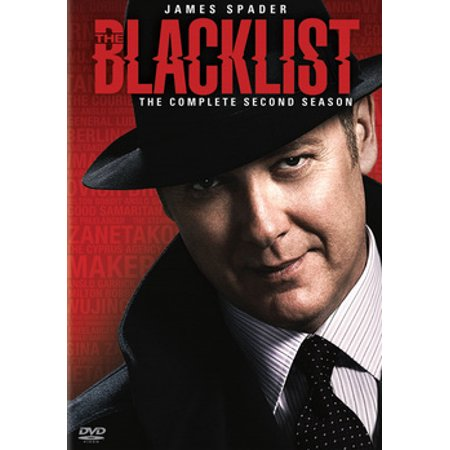 The Blacklist: The Complete Second Season (DVD)](Halloween 2 Le Film Complet)