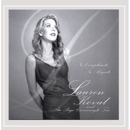No Complaints, No Regrets, By Lauren Koval Format Audio CD from (Best Rate Usa Complaints)