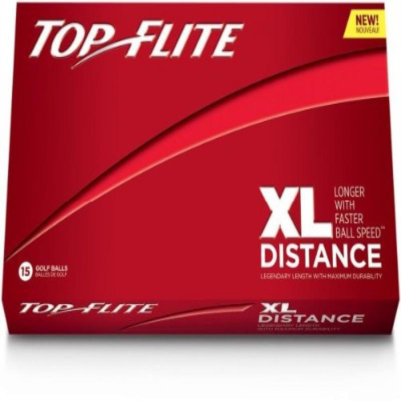 Top-Flite XL Distance Golf Ball