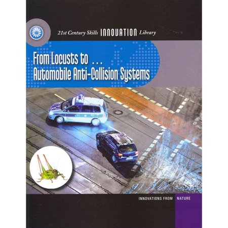 From Locusts To... Automobile Anti-Collision Systems by