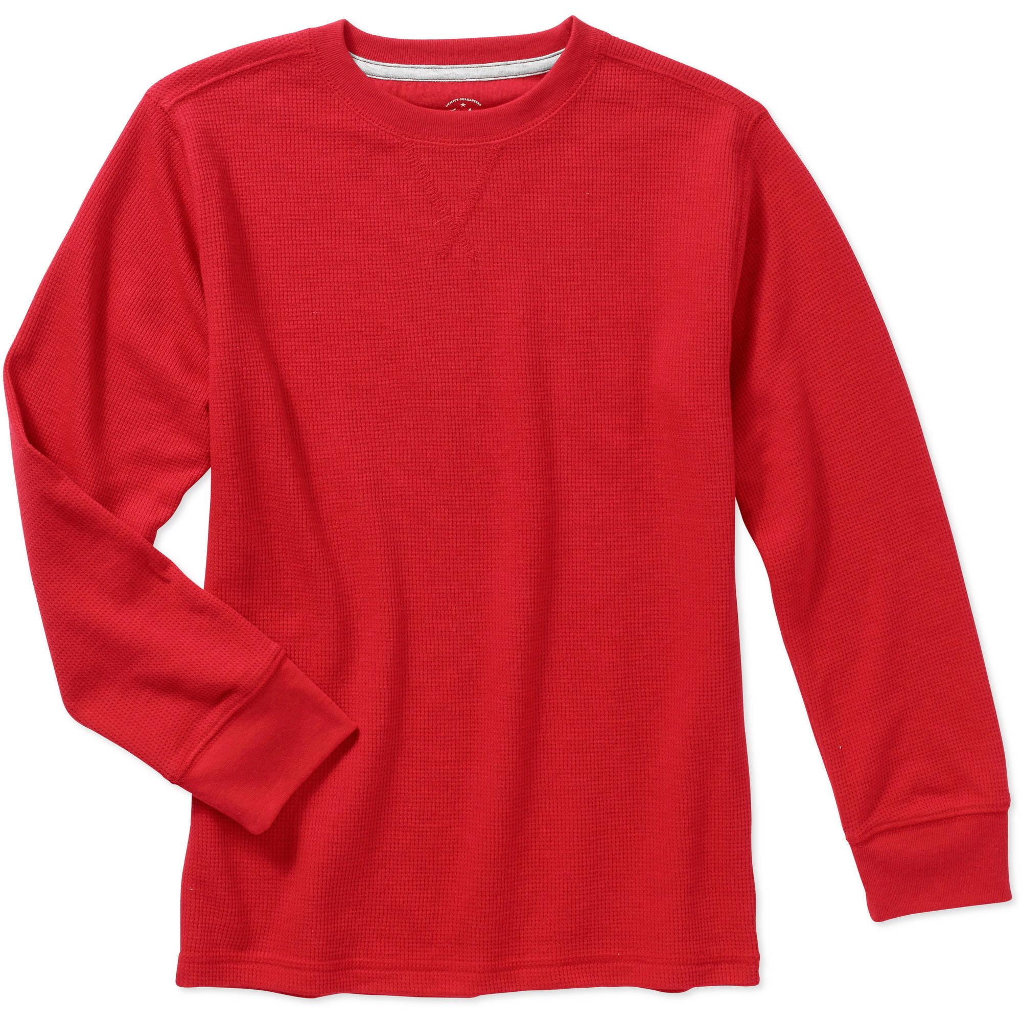 Minecraft - Like a Boss Youth Long Sleeve T-Shirt - Walmart.com