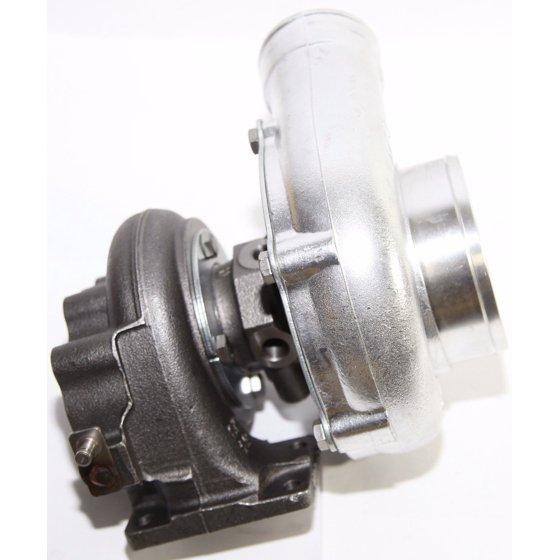 GT30 GT3076 Turbocharger 70 Compressor 64 Trim 5 Bolt Flange and T25T28  flange