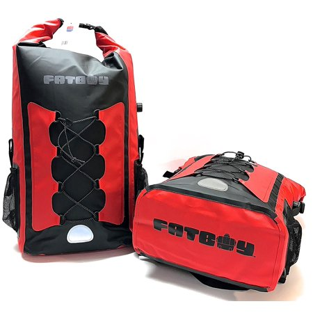 Fatboy Backpack Soft Cooler Floating Waterproof Dry Bag](Halloween Dry Ice Uk)