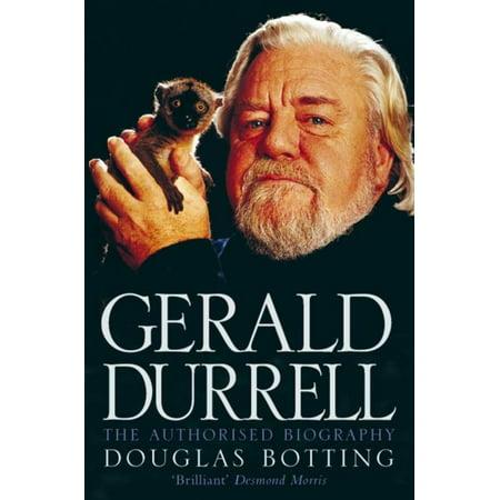 Gerald Durrell (The Best Of Gerald Durrell)
