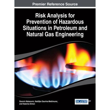 Risk Analysis for Prevention of Hazardous Situations in Petroleum and Natural Gas Engineering -