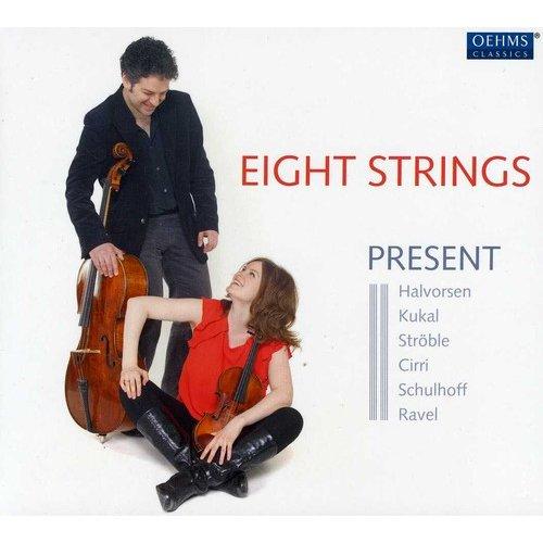 Eight Strings Present