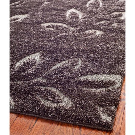 Florida College Rug - Safavieh Florida Benton Floral Shag Area Rug or Runner