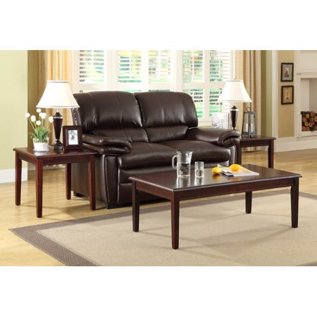 Woodhaven Hill Arlo 3 Piece Occasional Coffee Table Set