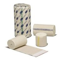"WP000-59160000 59160000 Bandage Eze-Band Elastic LF Velcro Reusable 6""x5.5yd 10 Per Box # 59160000 From Hartmann USA"