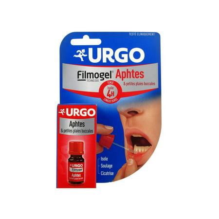 Urgo Filmogel Mouth Ulcers 6ml