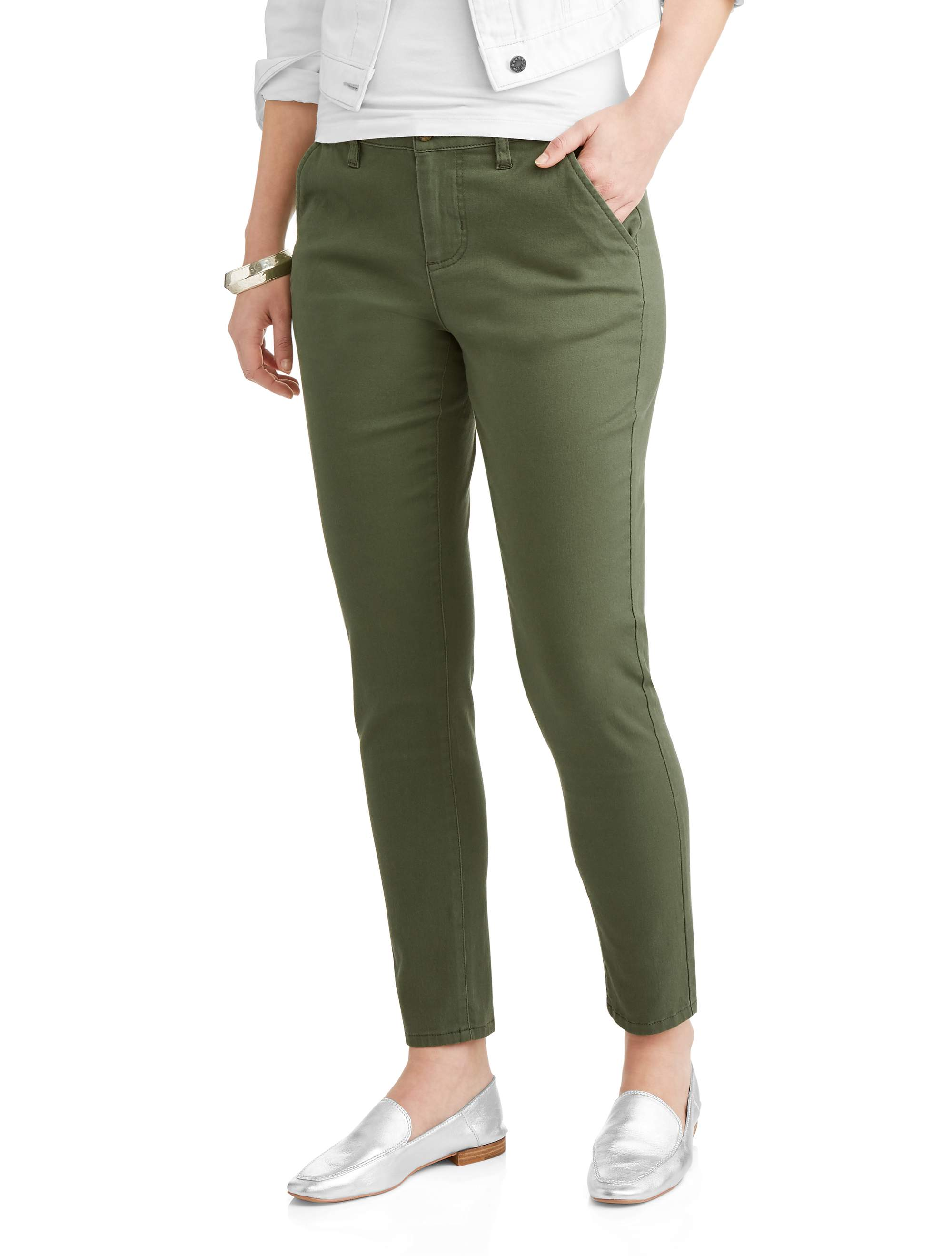 Women's Classic Chino Pant