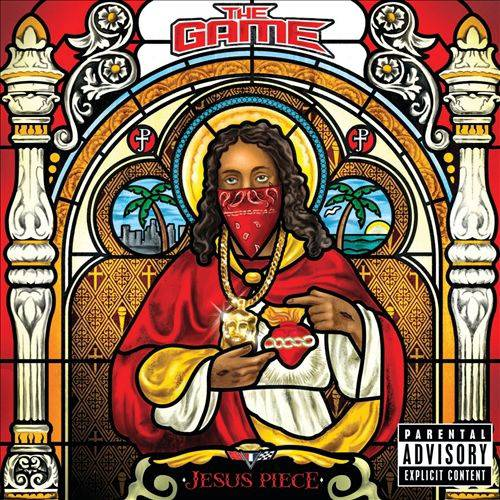 Jesus Piece (Explicit) (Deluxe Edition)