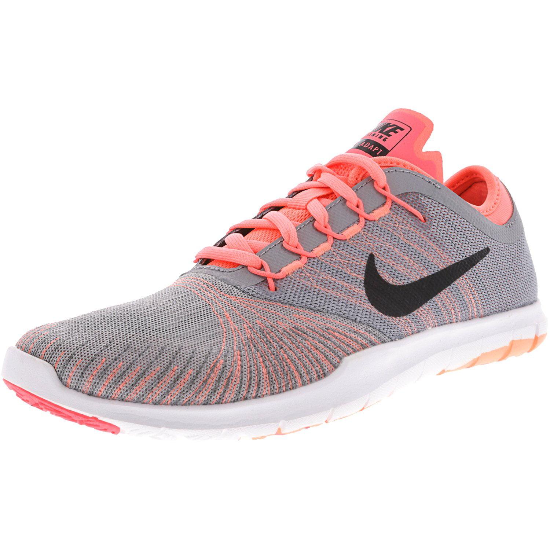 Nike Women's Flex Adapt Tr Wolf Grey