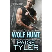 Wolf Hunt - eBook